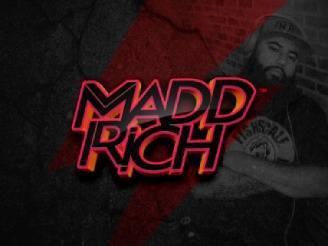 DJ Madd Rich